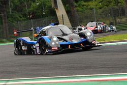 #20 Duqueine Engineering Ligier JSP3: Romain Lanetta, Maxime Pialat, Eric Clement