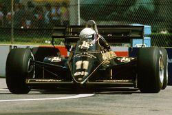 Elio de Angelis, Lotus 95T