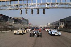 英国赛车节