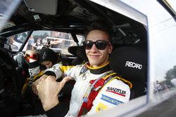 Chris Ingram, Opel Rallye Junior Team