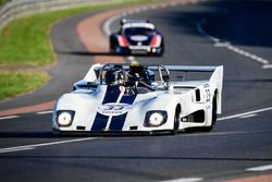 1976 Lola T286