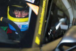 Christoph Breuer, Porsche Cayman 981 GT4 CS