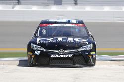 Cole Whitt, Premium Motorsports, Toyota
