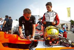 Dorian Boccolacci, Tech 1 Racing