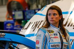 Даника Патрик, Stewart-Haas Racing Chevrolet