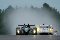 #20 BAR1 Motorsports Oreca FLM09: Johnny Mowlem, Matt McMurry