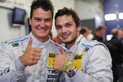 Dominik Farnbacher, Mario Farnbacher, Farnbacher Racing, Lexus RC-F GT3