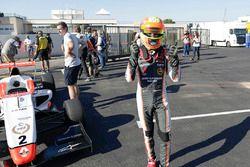 Yarış galibi Lando Norris, Josef Kaufmann Racing