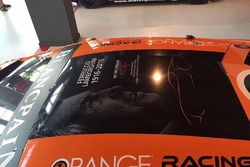 Ferruccio Lamborghini, Omaggio Orange1 Racing