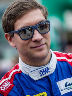 #37 SMP Racing BR01 Nissan: Vitaly Petrov