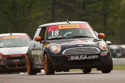 #18 The Precision MINI Cooper: Patrick Wilmot