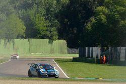 Jordi Oriola, Target Competition, Honda Civic TCR