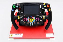 Amalgam Collection - Ferrari SF15-T direksiyon