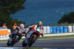 Xavier Simeon, QMMF Racing Team, Johann Zarco, Ajo Motorsport