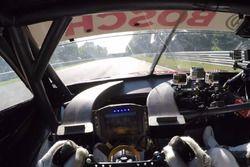 Augusto Farfus, BMW M4 DTM, auf der Nordschleife (Screenshot)