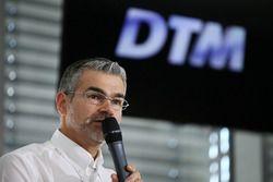 Dieter Gass, Directeur du DTM chez Audi Sport