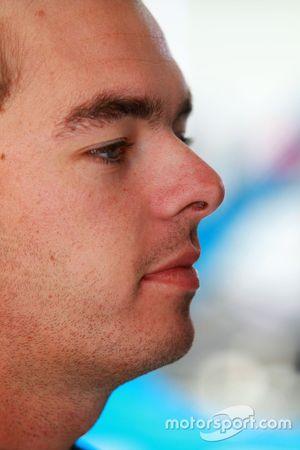 Scott McLaughlin, Garry Rogers Motorsport Volvo