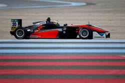Харрисон Ньюи, Van Amersfoort Racing, Dallara F312 - Mercedes-Benz