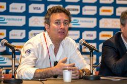 Alejandro Agag CEO Formel E
