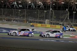 Mikhail Grachev, Volkswagen Golf TCR, Liqui Moly Team Engstler