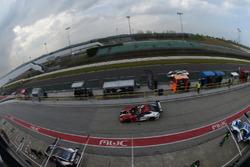 Jules Szymkowiak, Bernd Schneider, Mercedes-AMG GT3, HTP Motorsport