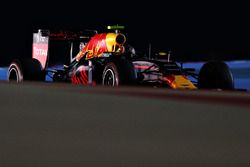 Даниил Квят, Red Bull Racing RB12