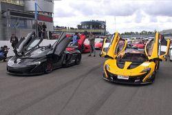 Super Car Sunday in Assen
