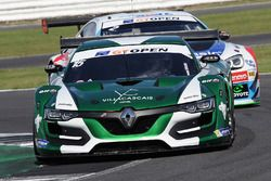 #15 V8 Racing Renault RS01: Martin Short, Filipe Barreiros