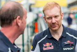 Phil Charles, Toro Rosso, jefe de ingenieros