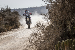 Joaquim Rodrigues, Hero MotoSports Team Rally