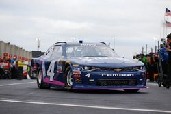 Ross Chastain, Chevrolet