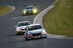 Markus Schrick, Peter Schumann, Michael Bohrer, Hyundai I30Turbo