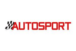 Лого Autosport