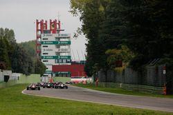 Lance Stroll, Prema Powerteam Dallara F312 – Mercedes-Benz lider