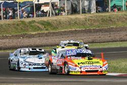 Jonatan Castellano, Castellano Power Team Dodge, Laureano Campanera, Donto Racing Chevrolet, Omar Ma