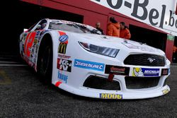 Gianmarco Ercoli, Double T by MRT Nocentini, Ford Mustang