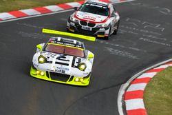 Kevin Estre, Sven Müller, Mathey Racing, Porsche 911 GT3 R