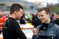 #67 Attempto Racing Team, Lamborghini Huracán GT3: Patric Niederhauser
