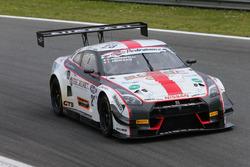 Linossi-Bontempelli Drive Technology Italia srl, Nissan Nismo S.GT3 #23