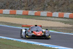 #8 Race Performance Ligier JSP3 – Nissan: Nicolas Leutwiler, Giorgio Maggi, Bert Longin