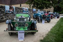 Classic Grand Tour: Talbot 105