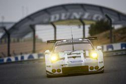 Ник Тэнди, Патрик Пиле, Кевин Эстре, #91 Porsche Motorsport Porsche 911 RSR