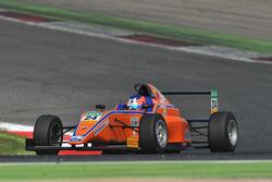 Devlin De Francesco, Kfzteile24 Mücke Motorsport, Tatuus F.4 T014 Abarth