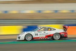 Dylan Derdaele, Belgium Racing
