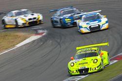 Patrick Pilet, Jörg Bergmeister, Manthey Racing, Porsche 911 GT3 R
