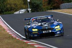 George Richardson, Daniela Schmid, Mathias Henkola, Michele di Martino, Walkenhorst Motorsport, BMW