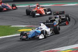 Егор Оруджев, Arden Motorsport