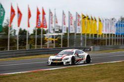 Felix Rosenqvist, Mercedes-AMG Team ART, Mercedes-AMG C 63 DTM