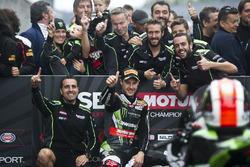 Sieger Jonathan Rea, Kawasaki Racing
