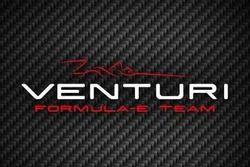 Venturi Formula E Team Logo